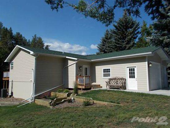 13101 S Creek View Rd, Rapid City, SD 57702