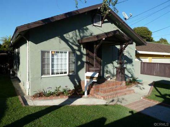 4749 W 172nd St, Lawndale, CA 90260
