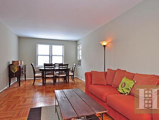 640 W 239th St APT 4A, Bronx, NY 10463