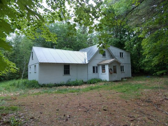 2642 Nh Route 16, Albany, NH 03818
