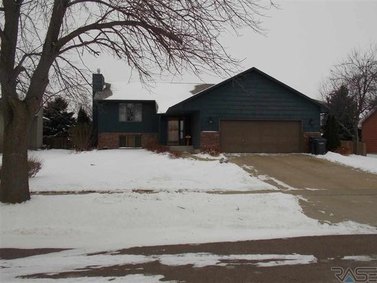 4801 S Shields Ave, Sioux Falls, SD 57103