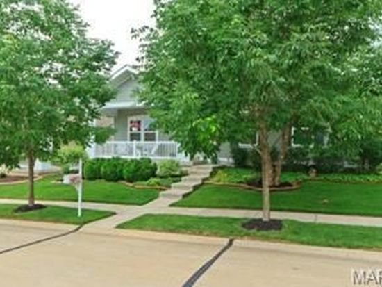 107 Hawks Haven Dr, O Fallon, MO 63368