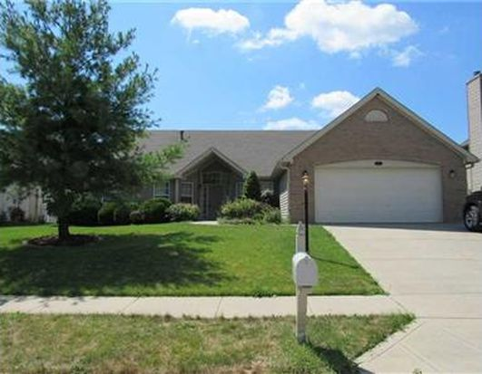 8129 Clubside Way, Indianapolis, IN 46214