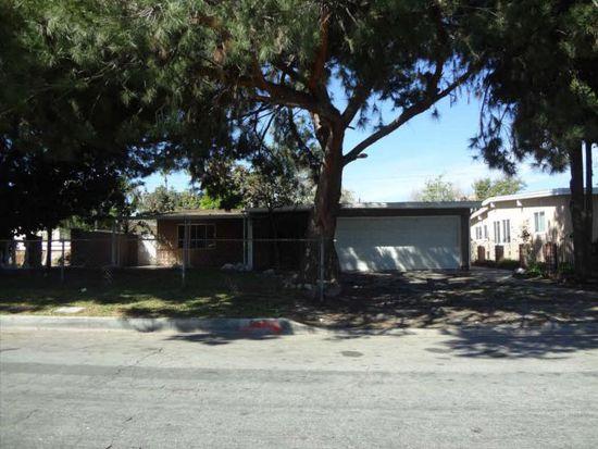 967 Le Borgne Ave, La Puente, CA 91746
