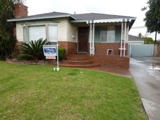 5045 Fanwood Ave, Lakewood, CA 90713