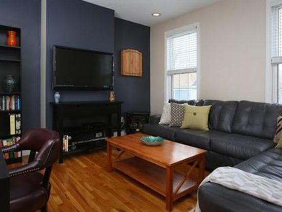 24 Ward St UNIT 2, Boston, MA 02127