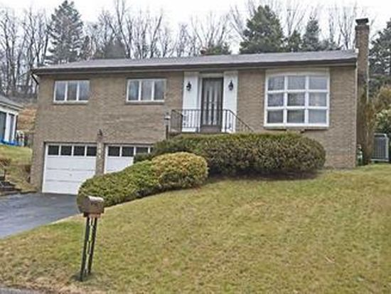 141 Shirehill Dr, Glenshaw, PA 15116