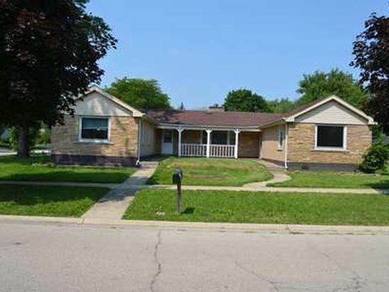 418 Marshall Rd, Bensenville, IL 60106