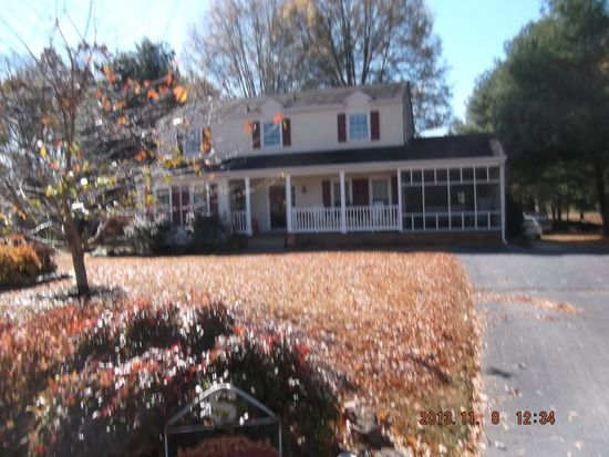 420 Mount Hermon Cir, Danville, VA 24540