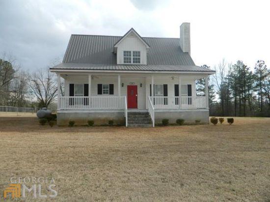 1031 Oak Grove Church Rd, Musella, GA 31066