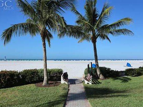 6672 Estero Blvd APT A410, Fort Myers Beach, FL 33931