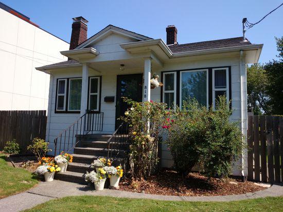 818 S Orcas St, Seattle, WA 98108