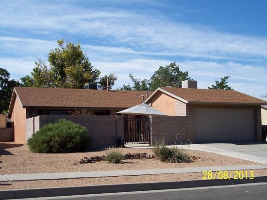 7104 Welton Dr NE, Albuquerque, NM 87109