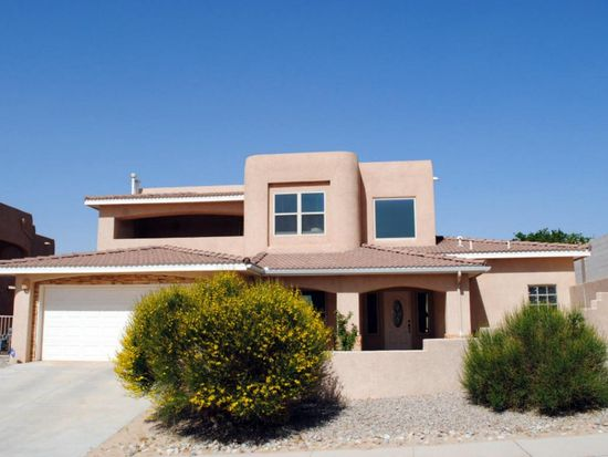 9909 Clearwater St NW, Albuquerque, NM 87114