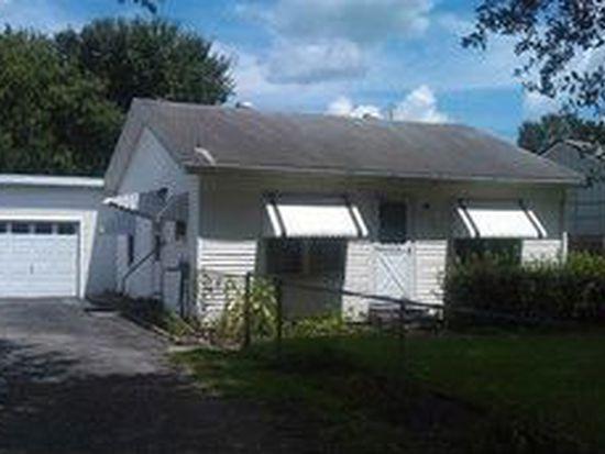 1335 Wescalder Rd, Beaumont, TX 77707