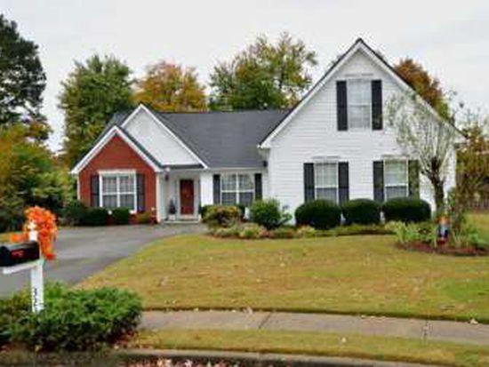 3230 Hampton Trace Ct, Buford, GA 30519