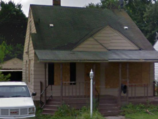 8234 Patton St, Detroit, MI 48228