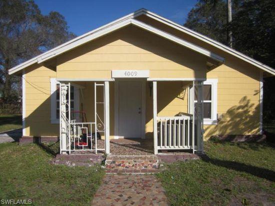 4009 Woodside Ave, Fort Myers, FL 33916