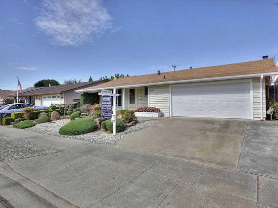 40836 Creston St, Fremont, CA 94538