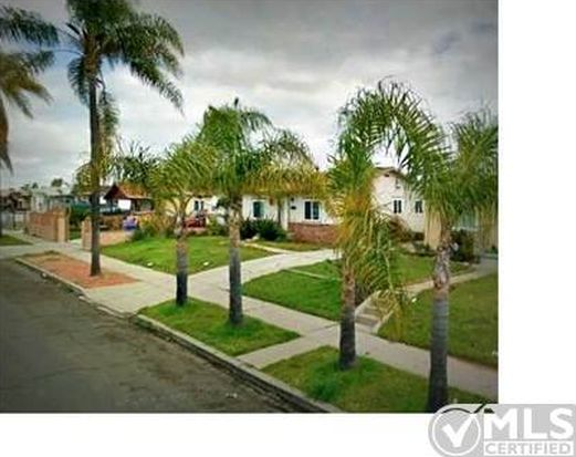 3337 45th St, San Diego, CA 92105