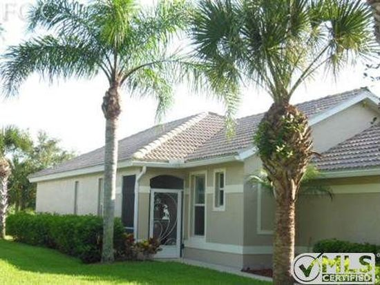 8499 Langshire Way, Fort Myers, FL 33912