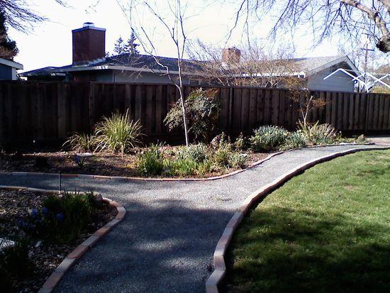3686 Bon Homme Way, Concord, CA 94518