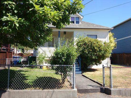 1128 NW 60th St, Seattle, WA 98107