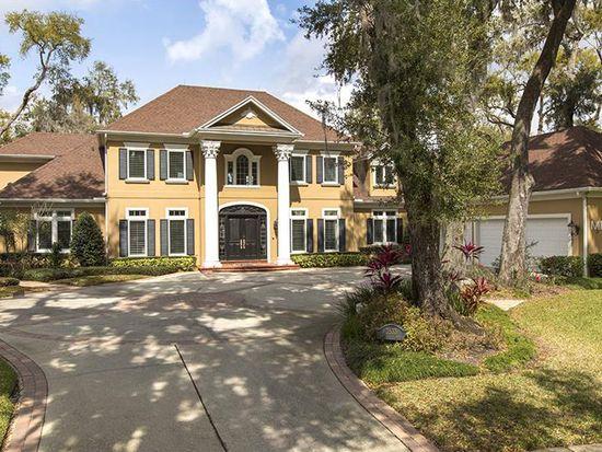 2533 Oak Island Pointe, Belle Isle, FL 32809
