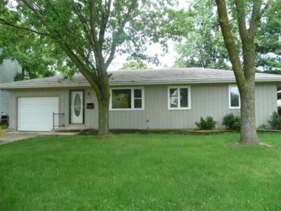 6022 Raymond Rd, Madison, WI 53711