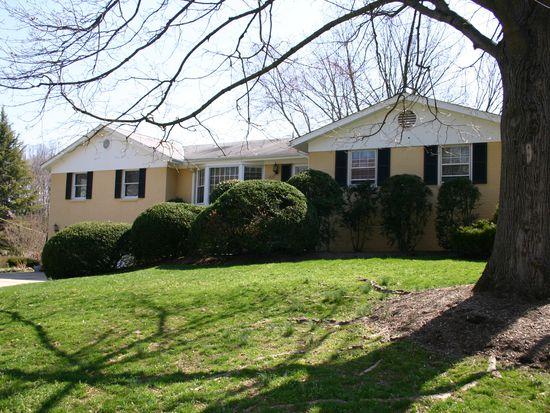 1519 Brookside Rd, Mc Lean, VA 22101
