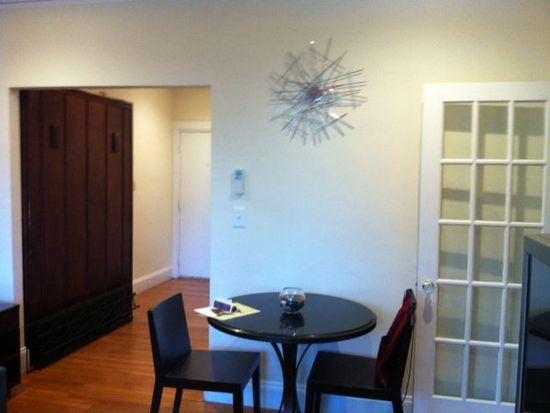 2039 Commonwealth Ave APT 3, Boston, MA 02135