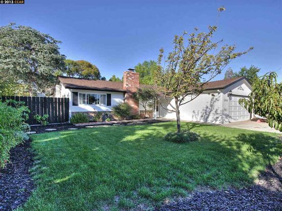 3952 California Way, Livermore, CA 94550