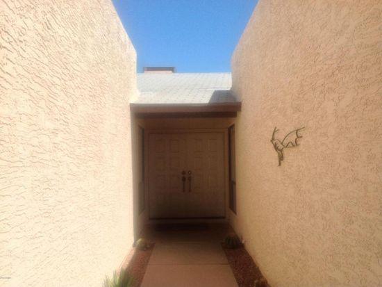 10516 E Sunnydale Dr, Sun Lakes, AZ 85248