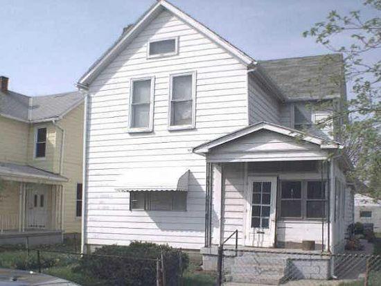 662 E Starr Ave, Columbus, OH 43201