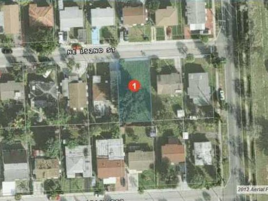1576 NE 152nd St, North Miami Beach, FL 33162