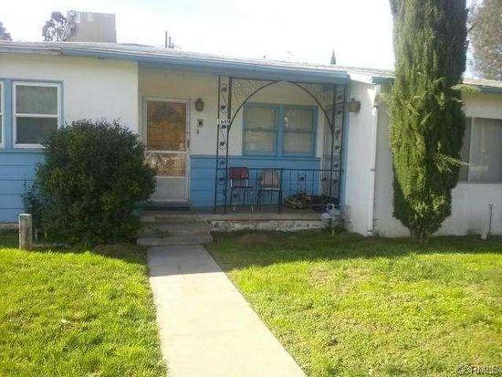 1649 Sheridan Rd, San Bernardino, CA 92407