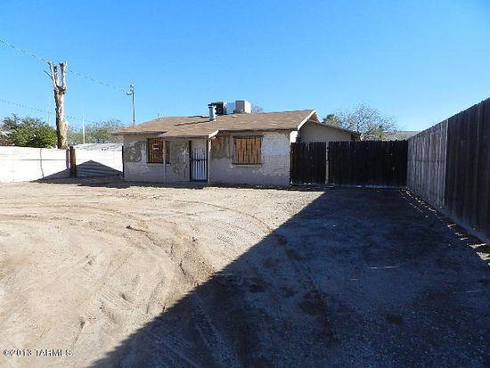 2630 N Edith Blvd, Tucson, AZ 85716