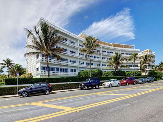 300 S Ocean Blvd APT 2D, Palm Beach, FL 33480