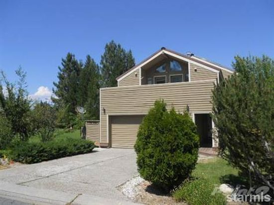 713 Whitney Dr, South Lake Tahoe, CA 96150
