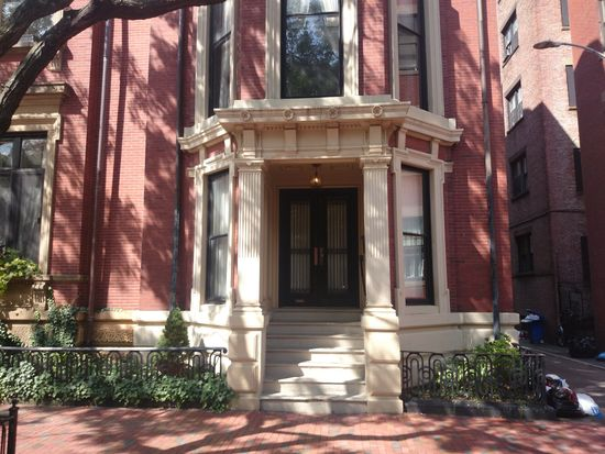 328 Dartmouth St APT 11, Boston, MA 02116