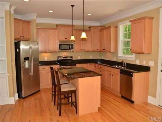 4508 Cloudy Day Ct, Wake Forest, NC 27587