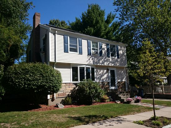 59 Buchanan Rd, West Roxbury, MA 02132