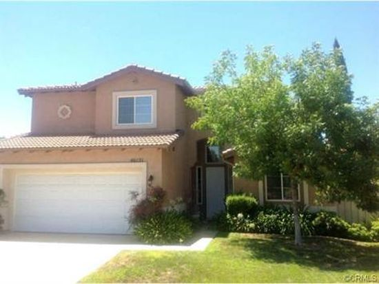 46121 Via La Colorada, Temecula, CA 92592