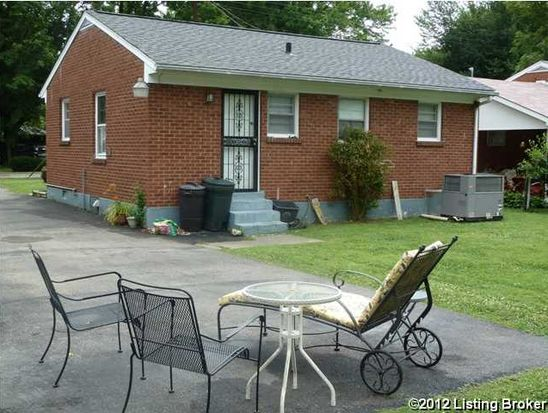 4200 Laura Ave, Shively, KY 40216