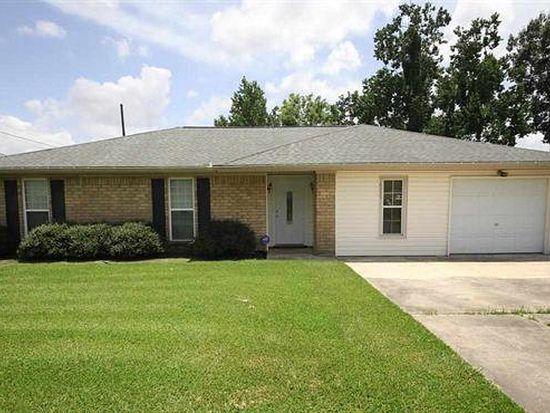 4225 Coolidge St, Beaumont, TX 77706