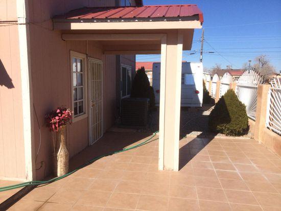 240 Wheeler Ave SE, Albuquerque, NM 87102
