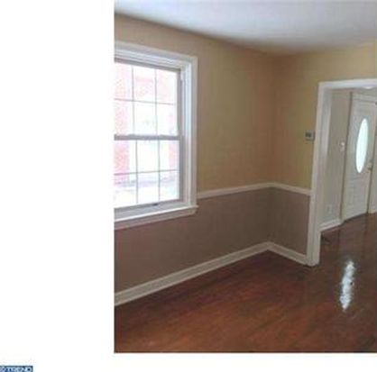 807 Buttonwood St, Norristown, PA 19401