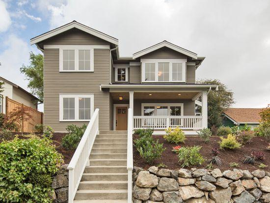6026 45th Ave SW, Seattle, WA 98136