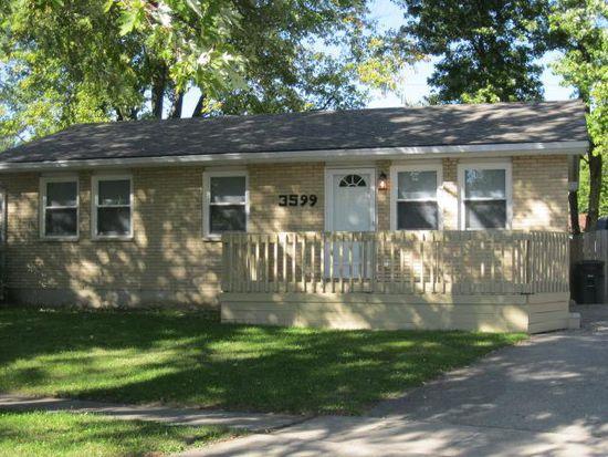 3599 Lane Garden Ct, Dayton, OH 45404