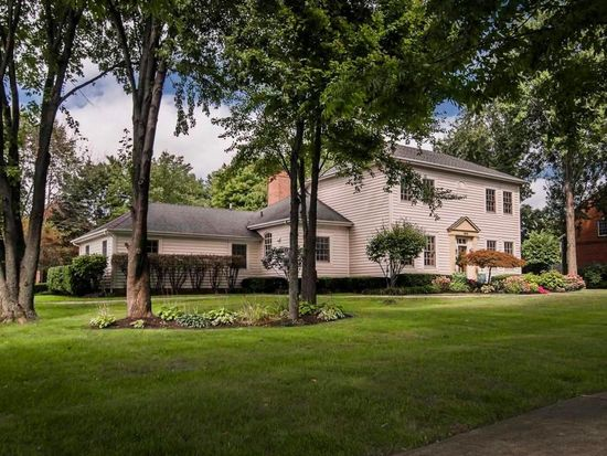 3908 James River Rd, New Albany, OH 43054